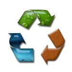 Kierrätys kangertelee Suomessa