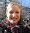 Johanna Kirkinen Sitra