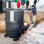 Jätteenkeräysastiamarkkinoille tuli uusi suomalaisyritys