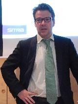 Ympäristöministeri Niinistö puhui kesäkuussa Sitran tilaisuudessa mm. pakkausjätteiden kierrätyksestä.