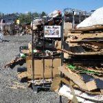 Pakkausjätteille komissiolta 80 prosentin kierrätystavoite
