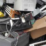 Sähköromun mukana hukattiin 41 miljardin euron arvosta metalleja