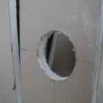 Asukkaat innostuivat kipsilevy- ja kattohuopajätteen kierrätyksestä