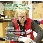 Uusiouutiset 7/2015