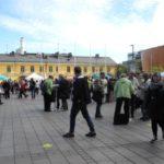 Helsingin jätehuolto Euroopan parhaimmistoa
