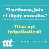 Tilaa TTT-lehti!