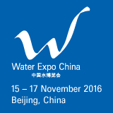 Water Expo China 15.-17.11.2016