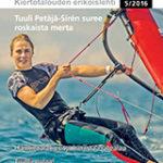 Uusiouutiset 5/2016