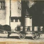 Millaista oli jätehuolto Suomessa 100 vuotta sitten?