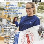 Uusiouutiset 2/2017