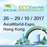 EcoExpoAsia 26.-29.10.2017