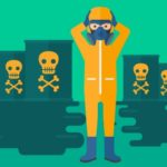 Tieto haitta-aineista ei kulje kierrättäjälle