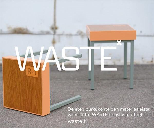 Delete Waste