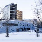 Viisi laboratoriota yhteen kiertotalousopinnoissa