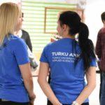 Turkulaiset kiertotalousopetuksen verkostoon