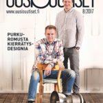 Uusiouutiset 8/2017
