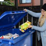 Suomeenkin lajitteluun ohjaava jätemaksu