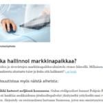 Luetko uutiskirjettä? Tilaa myös painettu Uusiouutiset – katso kampanjatarjous!