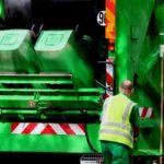 Huutia kierrätystavoitteille