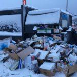 EU esittää Suomelle jätteenpolttoveroa