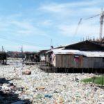 """Länsimaat """"kierrättävät"""" jätteet kaukomaiden meriin"""