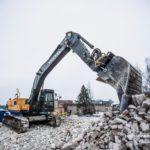 Purkupiha avaa uuden kierrätysaseman Vantaalle
