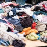 Sortti-asemilla testataan tekstiilien kierrätystä