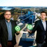 2021 Euroopan ympäristöpääkaupunki Lahti