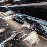 Muovipakkausjätettä joudutaan viemään ulkomaille kierrätettäväksi