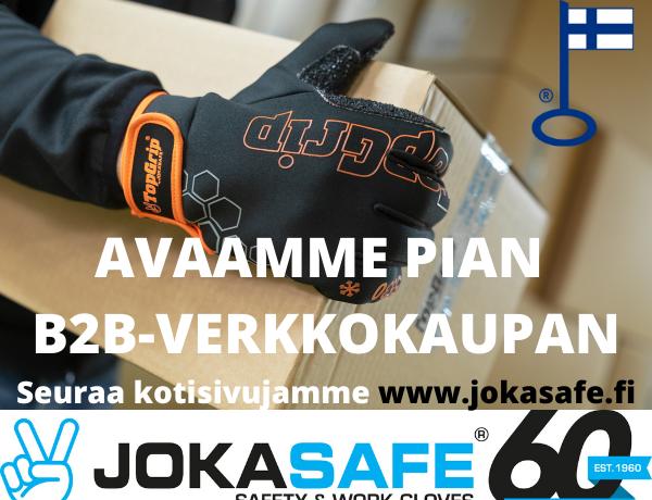 JokaSafe.fi
