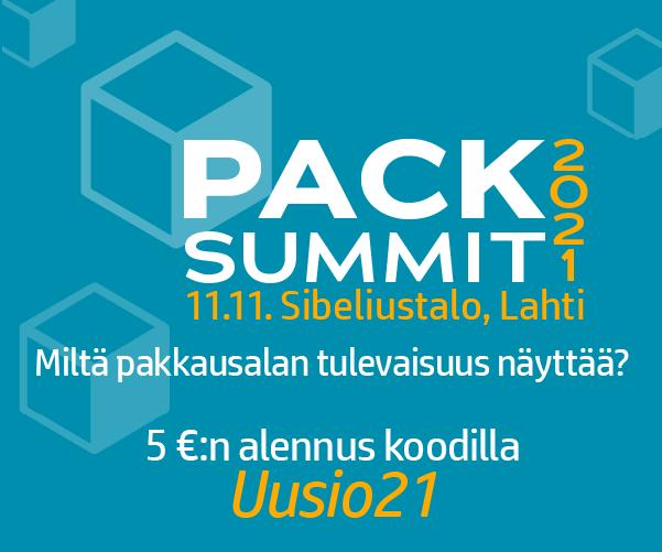 PackSummit 11.11.21 Sibelius-talo