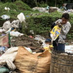 Jätteestä arvoa Kaakkois-Aasiassa