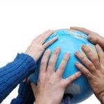 Yhden maapallon kokoista elämää