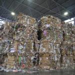 Kiinan jätetuontikielto sysäsi länsimaat vaikeuksiin