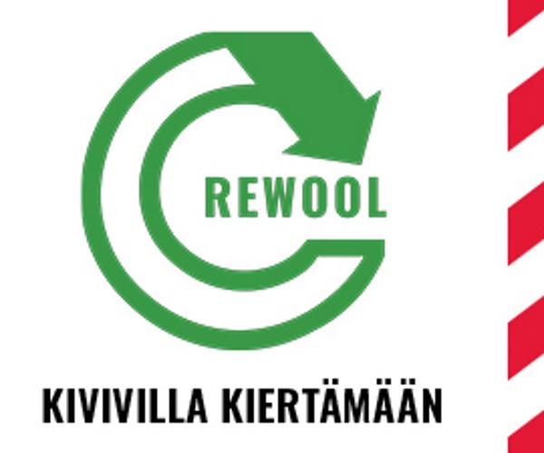 Paroc Rewool
