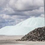 Lasipakkausjäte jalostetaan kierrätykseen Forssassa