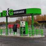 Ravinnekierto ratkaisee biokaasualan kohtalon