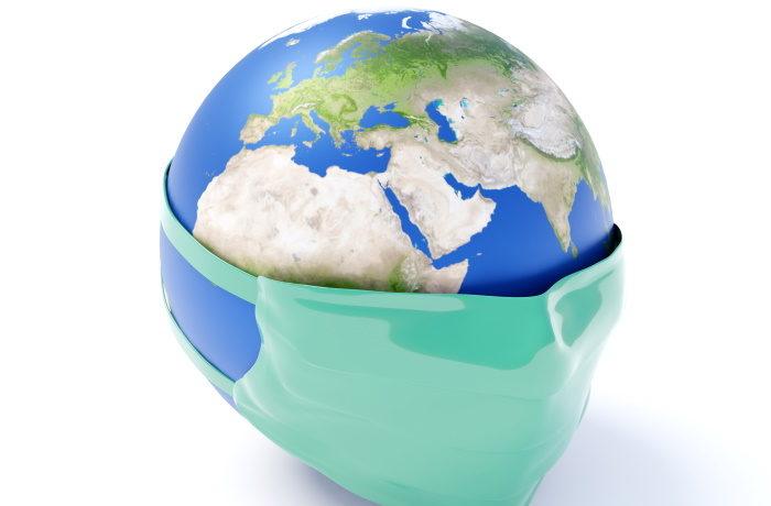 Maailman rajat eivät kestä lineaarista taloutta.