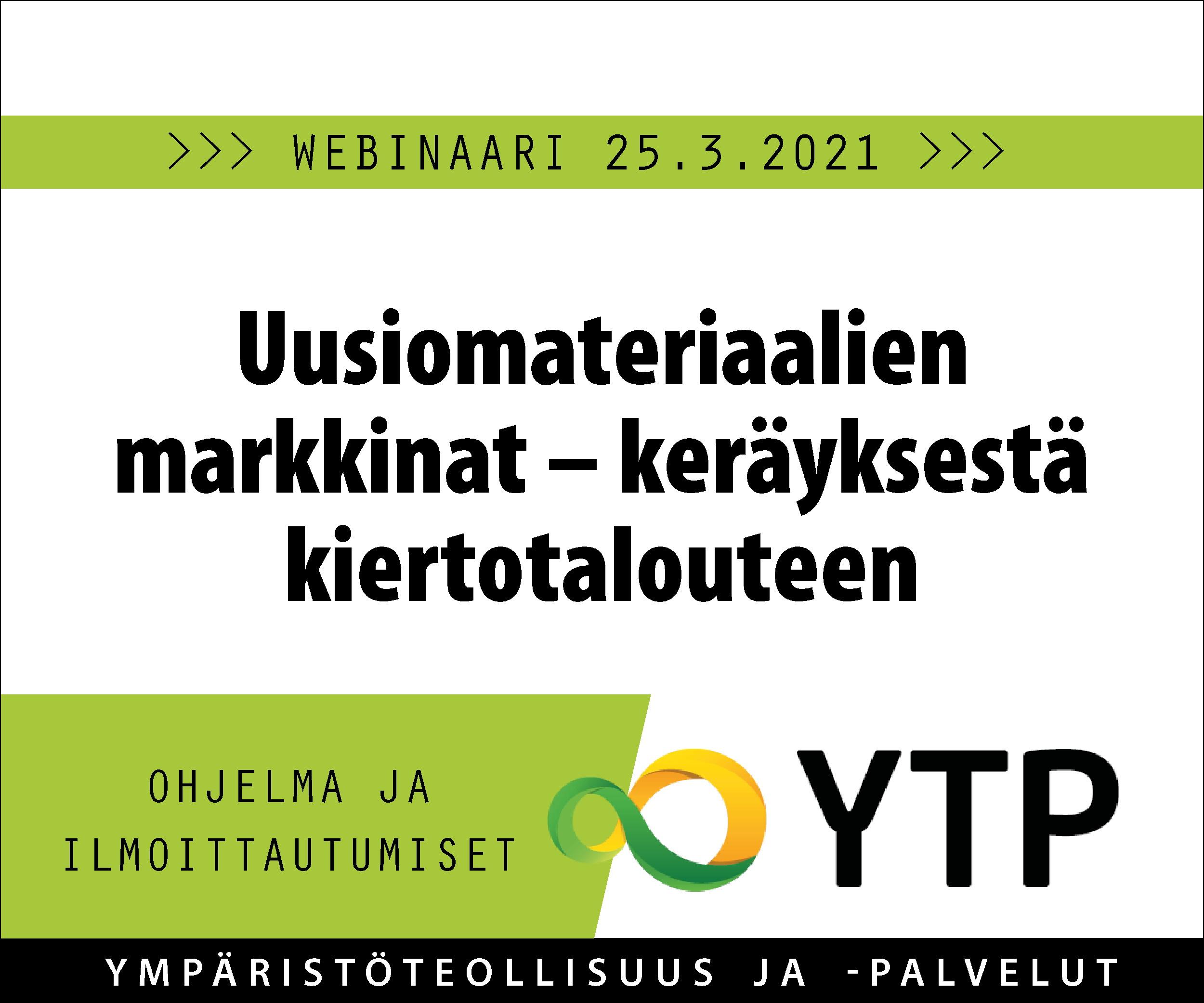 YTP ry:n seminaari