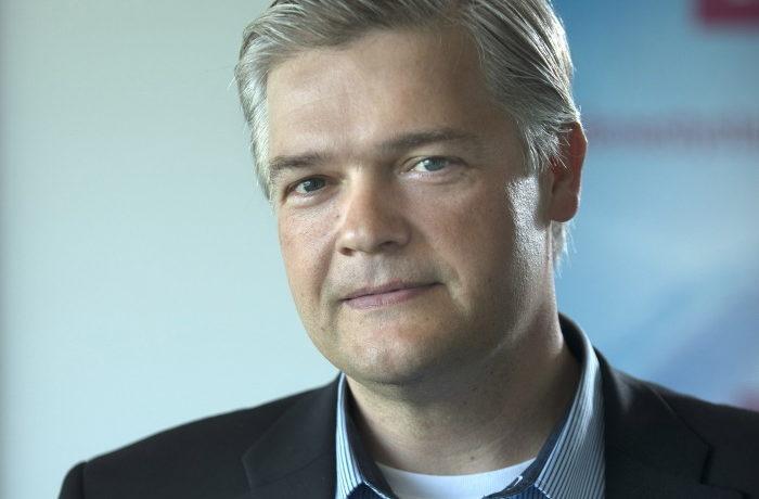 Jarkko Vesa, kuvaaja Sami Mannerheimo
