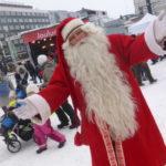 Kuinka kierrättää hajonnut joululahjalelu?