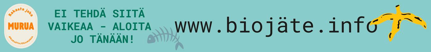 KIVO Biojäte.info