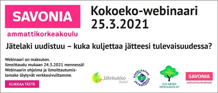 Kokoeko-webinaari 25.3.21