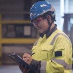 Työturvallisuus on asennelaji