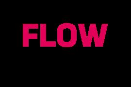 FLOW by Pinja logo