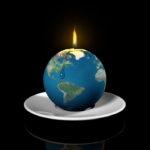 Tutkijat: Maailmanloppu on estettävä