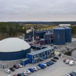 18 uutta biokaasuasemaa