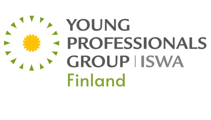 ISWA Young Professionals Finland