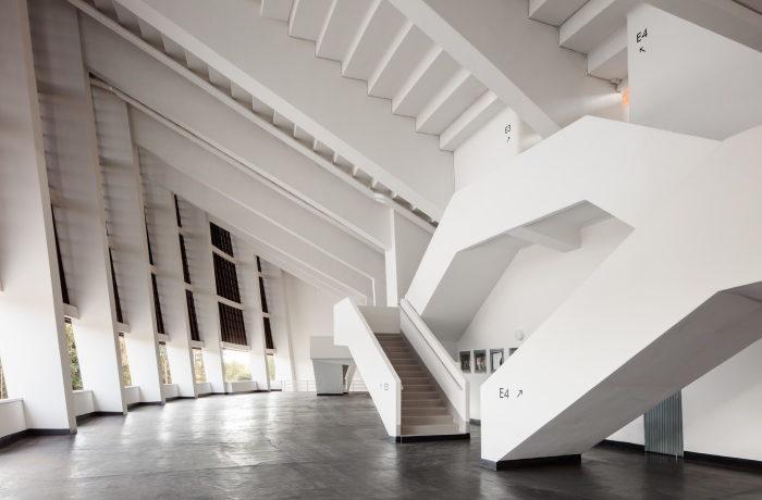 Olympiastadium valittiin vuoden 2020 betonirakenteeksi.