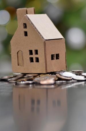 Rakennusten arvo säilyy kiertotalouden keinoin.